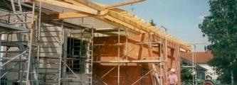1996:<br>Sommer: Erweiterung der Werkstatt