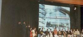 1994:<br>Oktober: Einer der Mitsubishi-Pilothändler Deutschlands (besten Händler Deutschlands – u.a. Ausstellungshalle, Dialogannahme,…)